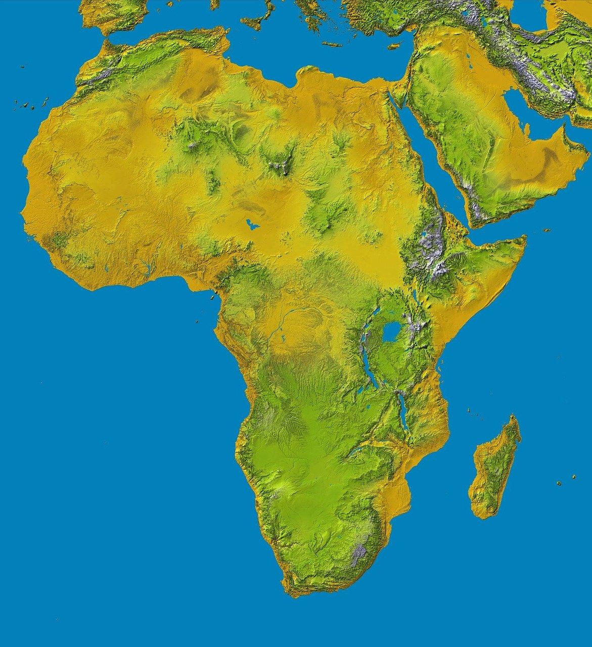 Le continent Afriquain en marge d'être parmi les laboratoires les plus influents