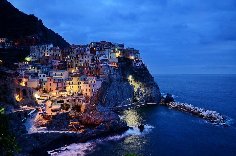 Pourquoi aller en Italie pour les vacances