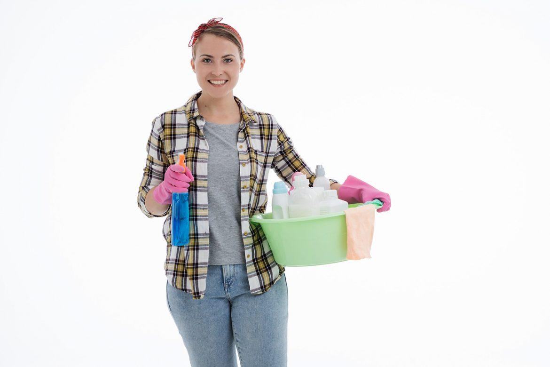 Comment trouver une femme de ménage de confiance ?