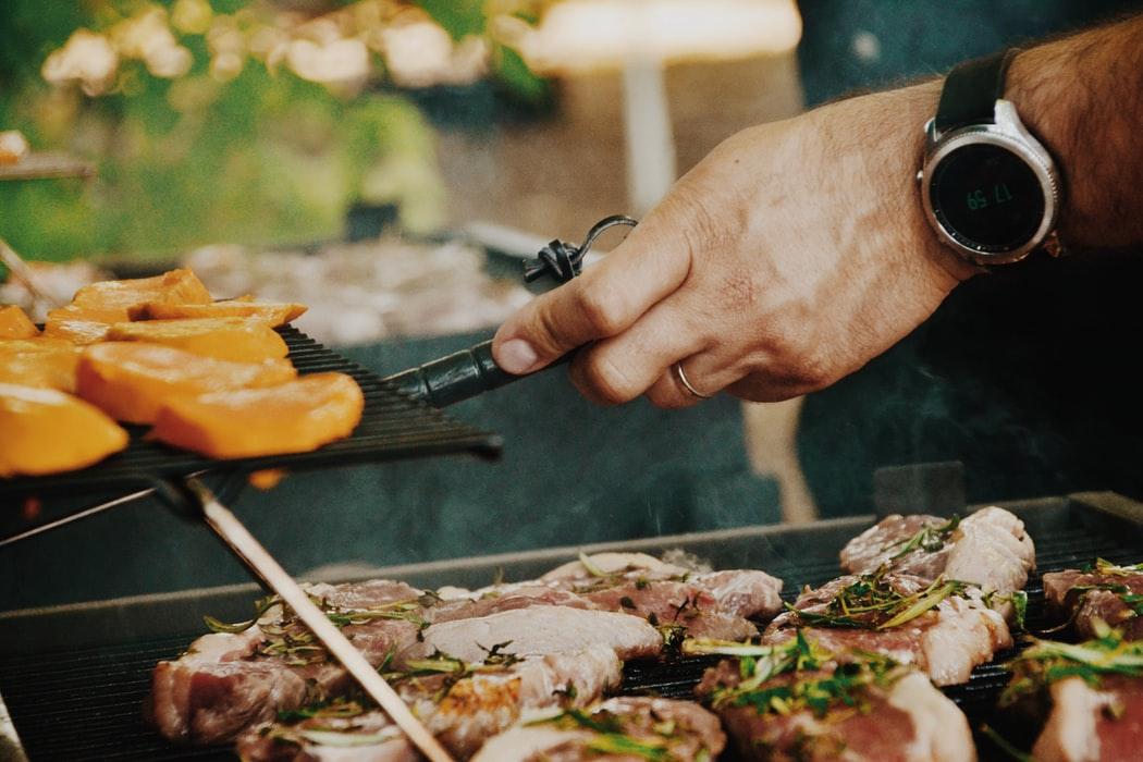 4 raisons d'utiliser un thermomètre pour la cuisson