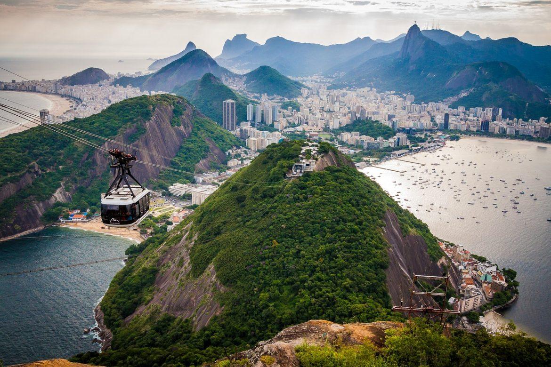 Voyage au Brésil, informations et conseils utiles pour préparer le séjour