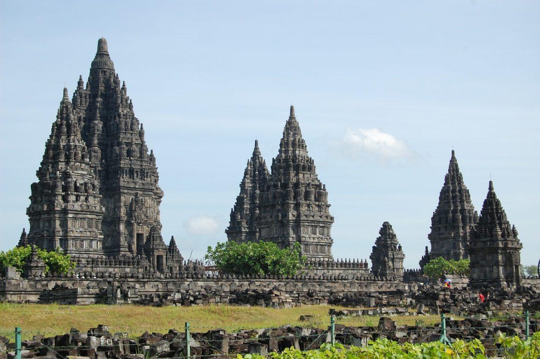 Vacances en Indonésie: à la découverte de ses plus beaux temples