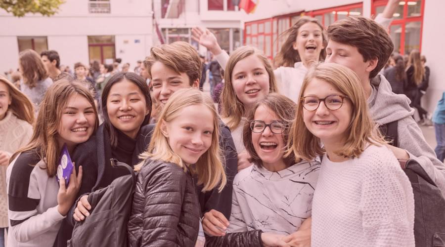 Choisir la meilleure école bilingue à Paris pour son enfant