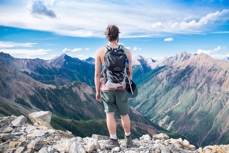 3 conseils pour choisir des chaussures de randonnée