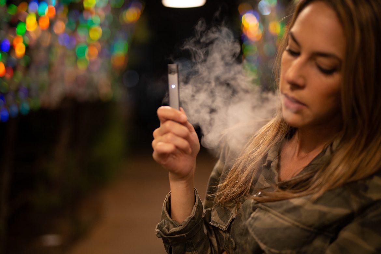 La cigarette électronique une vraie alternative aux cigarettes