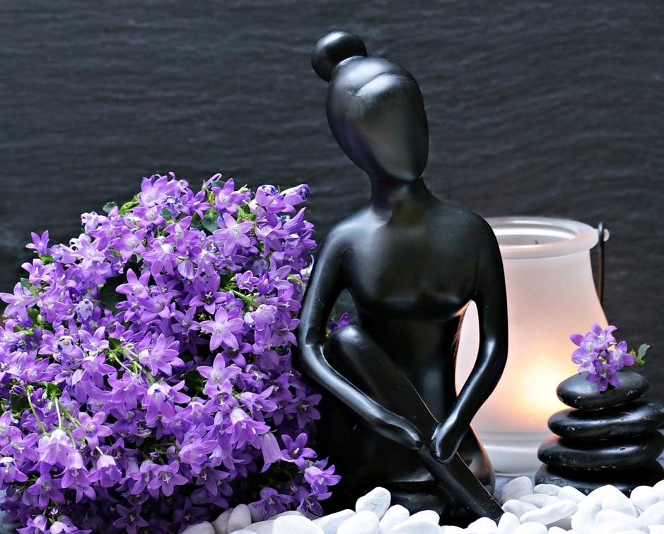 Les objets de décoration zen à ne pas manquer !