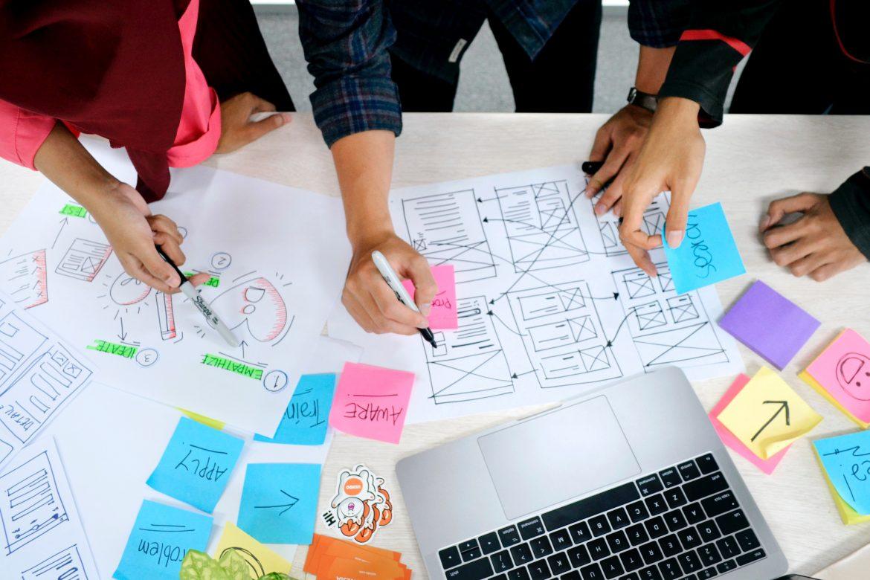 Le design Thinking c'est quoi ?