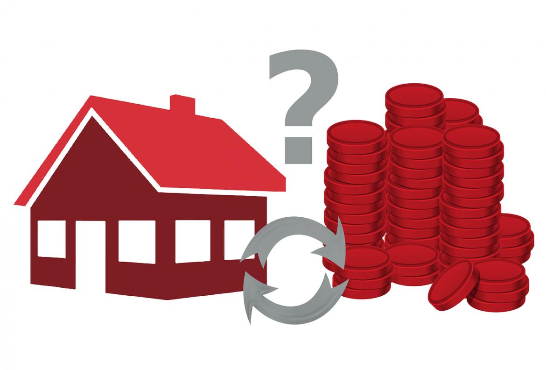 Comment investir de l'argent dans l'immobilier sans risque