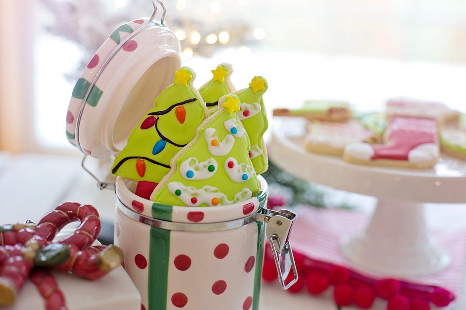 4 confiseries & friandises indissociables de Noël